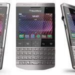 Blackberry P9981 Porsche