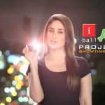 iBall Andi 4a Projector