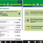 CorpMobile App