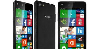 Xolo Win Q900s Photo