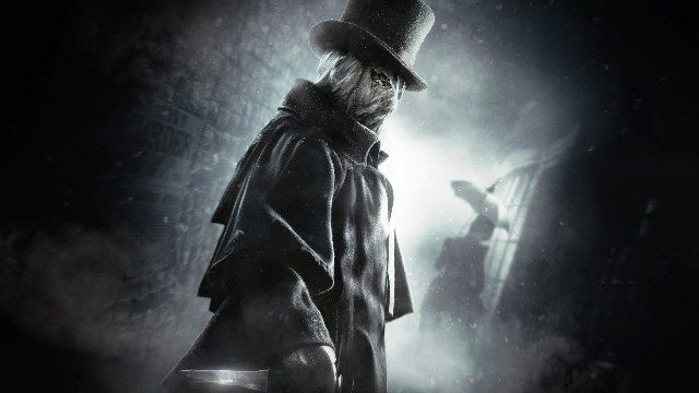 AC Syndicate Jack the Ripper
