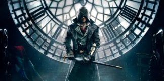AC Syndicate Save Games