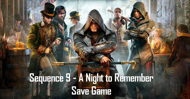 AC Syndicate Saves_4