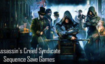 AC Syndicate Seq Saves