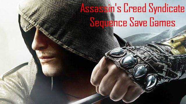 AC Syndicate Seq Saves2
