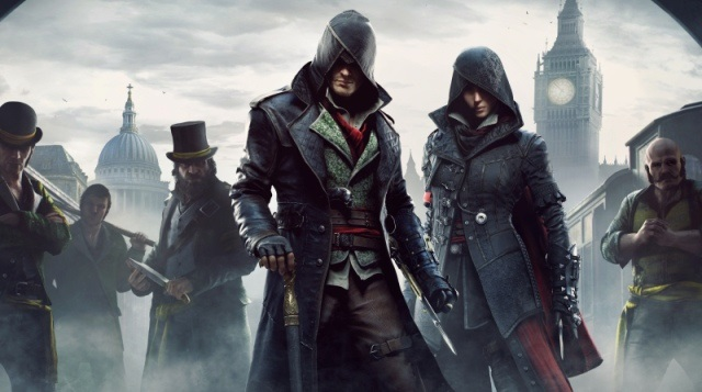 AC Syndicate Trainer