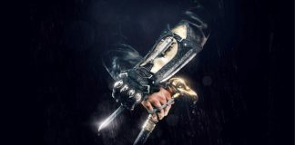 AC Syndicate Xbox Save