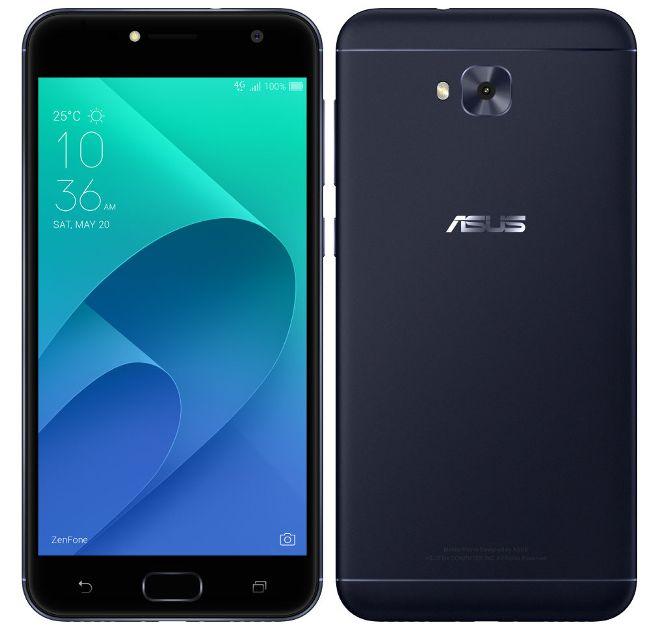 ASUS ZenFone 4 Selfie Lite Photo