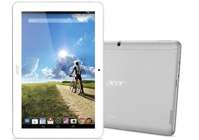 Acer Iconia A3-A20 Photo