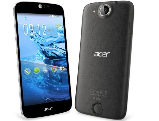 Acer Liquid Jade Z Photo