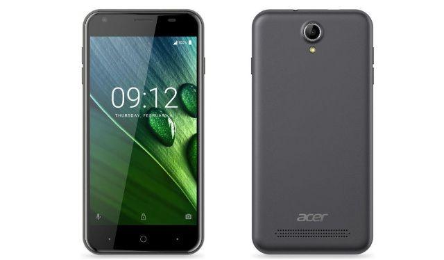 Acer Liquid Z6