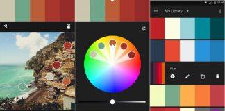 Adobe Color CC Photo