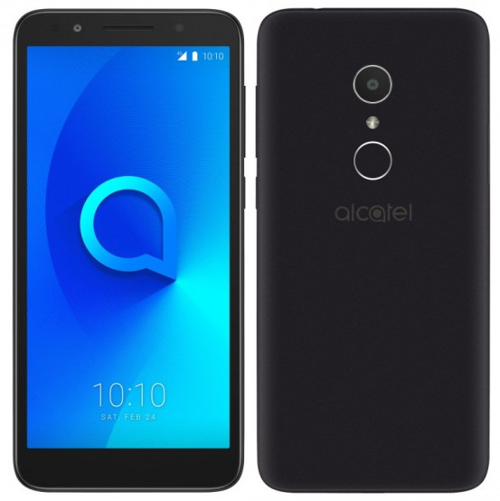 Alcatel 1X (Go edition)