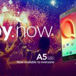 Alcatel-A5-LED Photo