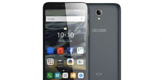 Alcatel Pop 4 Photo