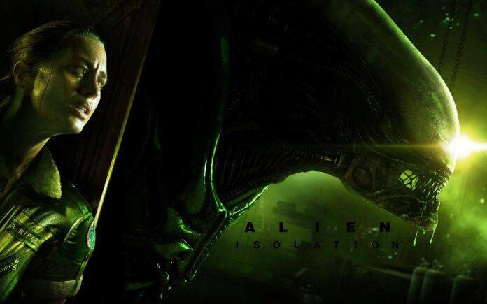 Alien Isolation Trainer