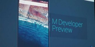 Android M Download