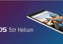 Archos 50f Helium Photo
