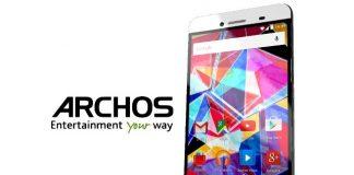 Archos Diamond Plus