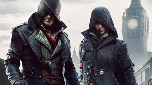 Assassins Creed Syndicate Seq5