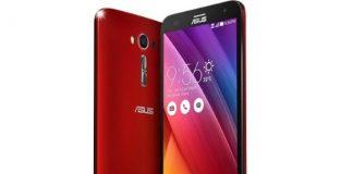 Asus Zenfone 2 Laser 5.5 (ZE550KL)
