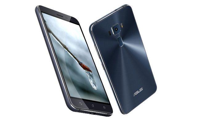 Asus Zenfone 3 Photo