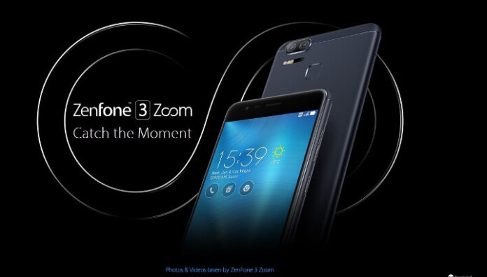 Asus Zenfone 3 Zoom Photo