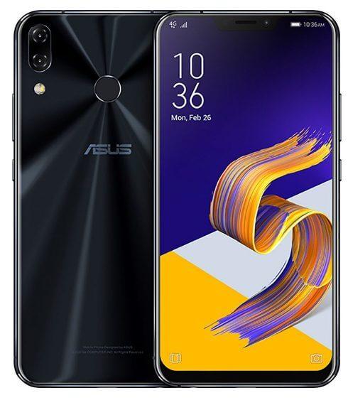 Asus Zenfone 5 Photo