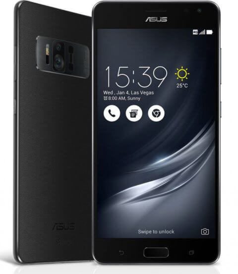Asus Zenfone AR Photo