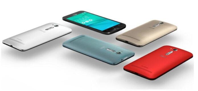Asus Zenfone Go 5.0 LTE Photo