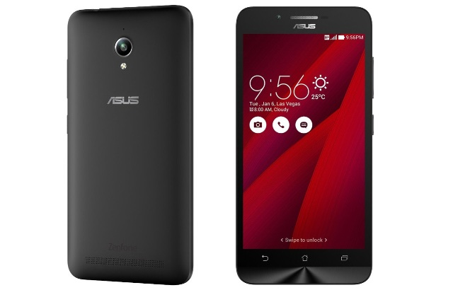 Asus Zenfone Go Photo