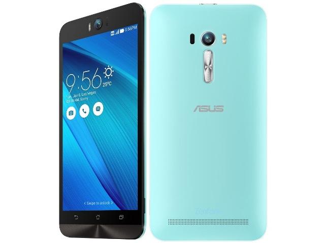 Asus Zenfone Selfie Picture
