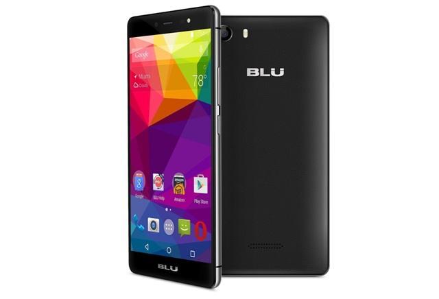 BLU Life One X Phone