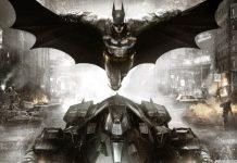 Batman Arkham Knight Save File