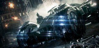Batman Arkham Knight Trainer