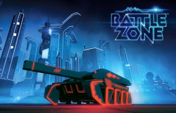 Battlezone Gold Edition Photo