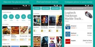 Bing Search apk