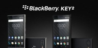 BlackBerry KEY2 Photo