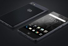 BlackBerry Motion Photo