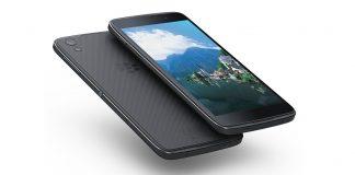 BlackBerry Neon Android