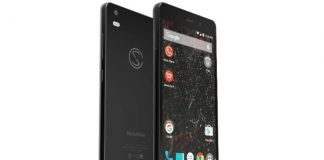 Blackphone 2 Photo