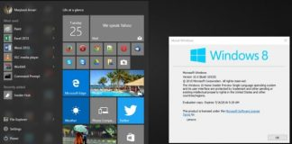 Build 10525 Download