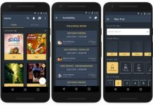 BuySell Tickets app