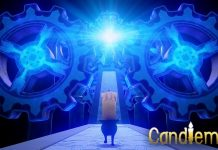 Candleman Save Game Download