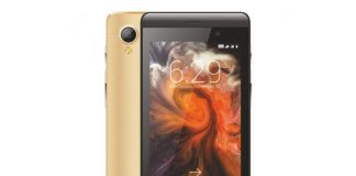 Celkon Star 4G+ Phone