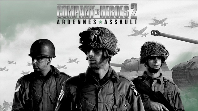 Company of Heroes 2 Ardennes Assault Photo