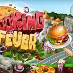 Cooking Fever Mod Apk