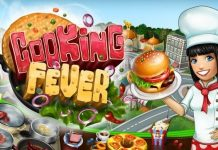 Cooking Fever Mod Apk