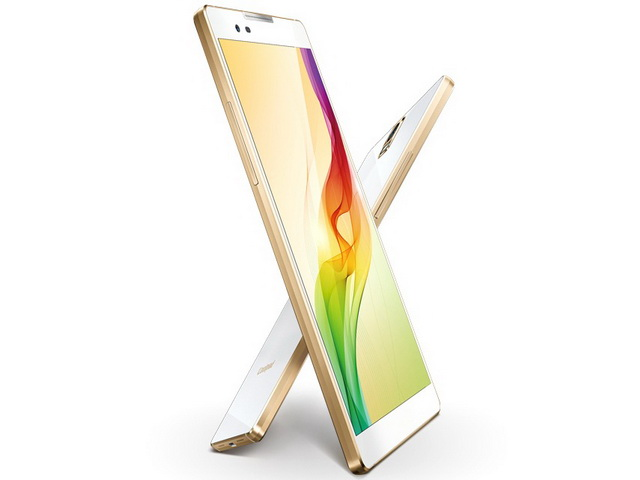 Coolpad Dazen X7 Photo