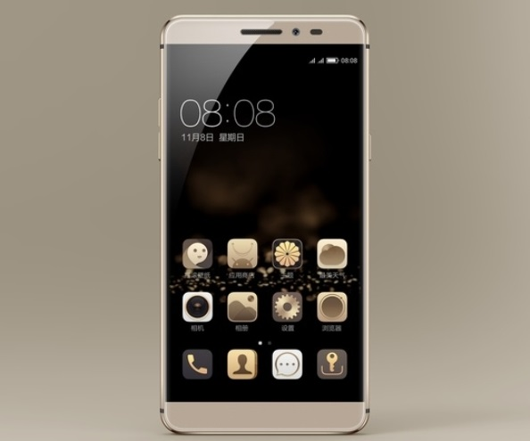 Coolpad Fengshang MAX Phone
